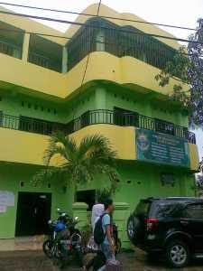 STAI DDI Kota Makassar, Bersiap Pengembangan Kelembagaan