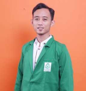 Ketua Umum Dema FTK UIN Alauddin Distribusikan Sembako, Ini Komitmen Lembaga Mahasiswa