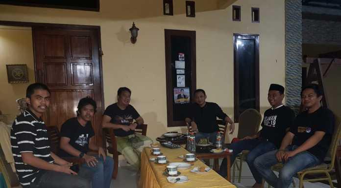 Andi Hamzah Pangki Apresiasi YGBI Bantu Pemerintah Bulukumba Cegah Corona