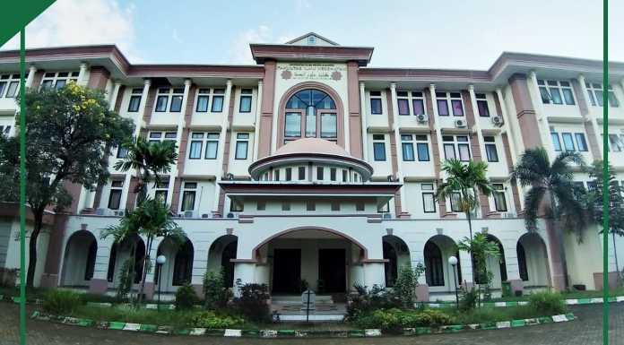 Dema FTK UIN Alauddin Sambut Hari Pendidikan dengan Seminar Nasional Pendidikan Islam