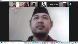 STAI DDI Makassar Gelar Dialog Nasional Bersama Tunas Cendekia Bersama 8 Pimpinan Perguruan Tinggi