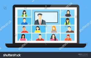 Guru dan Media Teknologi Pembelajaran Daring, Praktik dari Sidrap