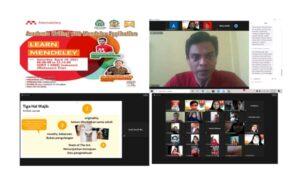 HMJ Pendidikan Matematika UIN Alauddin Makassar Sukses Menggelar Workshop