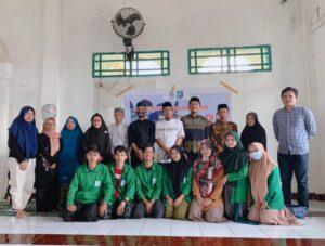 Mahasiswa KKN DK Angkatan 65 UIN Alauddin Makassar Sukses Menggelar Kegiatan Festifal  Anak Sholeh