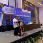 10 Orang Fasilitator Pamsimas Kab. Gowa Mengikuti Lokalatih Fasilitator T.A. 2021